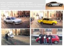 В День Автомобіліста в коледжі проходять заходи присвячені тижню комісії авто...