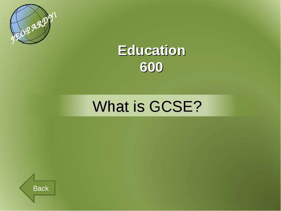 Education 600 Back