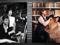 Поки Майстер працював над романом про Понтія Пілата, Маргарита жила ним, його...