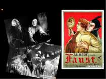 Фауст (1926) Режисер: Фридрих Вильгельм Мурнау