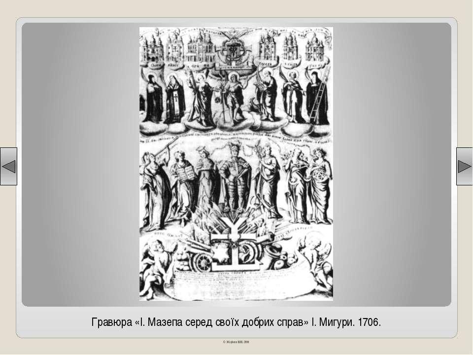 Покровська церква в Києві. 1766. © Жаріков В.В. 2011