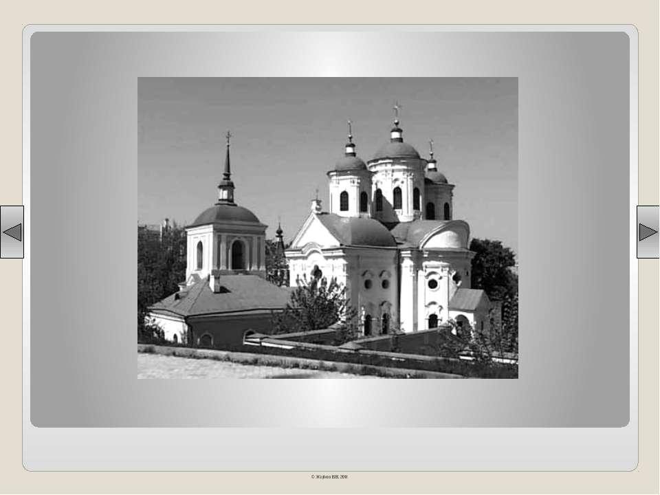 Палац Кирила Розумовського в Батурині © Жаріков В.В. 2011