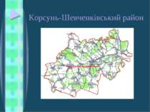 Корсунь-Шевченківський район