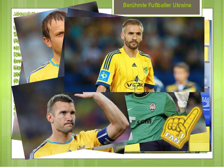 Berühmte Fußballer Ukraine Viktor Prokopenko . 18. August 2007, Odessa - Vikt...