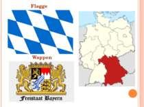 Flagge Wappen