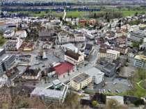 Liechtenstein ist nicht reich an Sehenswürdigkeiten, außer zwei Schlösser und...