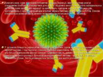 Кожного разу, коли в організм потрапляє збудник інфекції, імунна система реаг...
