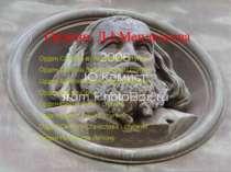 Ордени Д.І.Менделєєва Орден Святого Володимира I ступеня Орден Святого Володи...