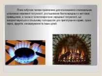 Пічне побутове паливо призначене для спалювання в опалювальних установках нев...