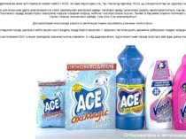 Відбілювачем може бути перборат натрію NaBO3• 4Н2О, як сама пероксидна сіль,...