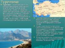 Туреччина Туреччина– це казкова країна, що об'єднує європейський стиль життя...