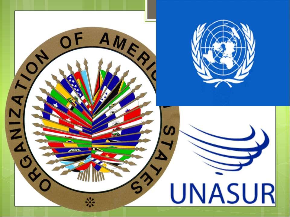 б) Участь у міжнародних організаціях – є членом Організації Об'єднаних Націй ...