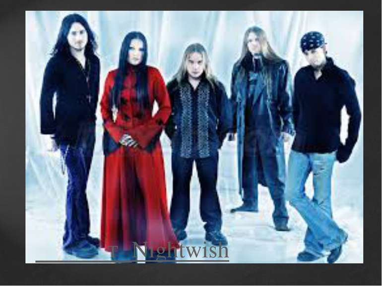 т Nightwish