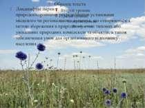 Ландшафтні парки є природоохороннимирекреаційнимиустановами місцевого чи ре...