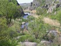 Регіональний ландшафтний парк на північному заходіМиколаївської областіУкра...