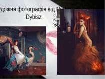 Художня фотографія від Natalie Dybisz
