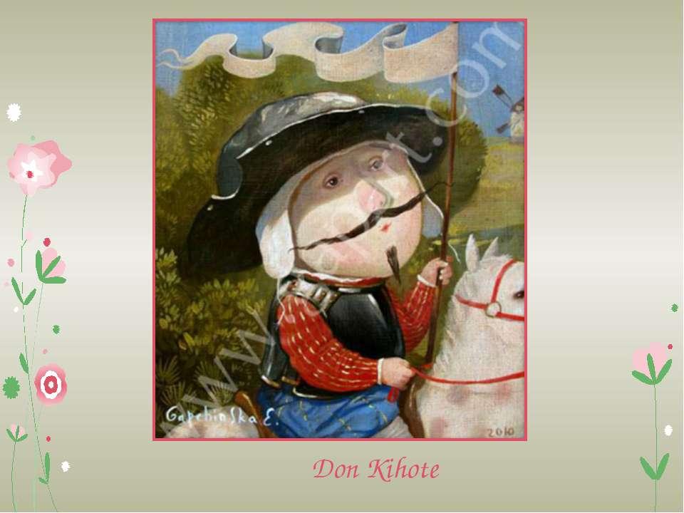 Don Kihote