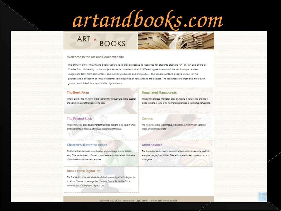 artandbooks.com