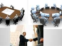 Сучасний офіс-менеджер - справжній господар офісу. У його веденні всі процеси...