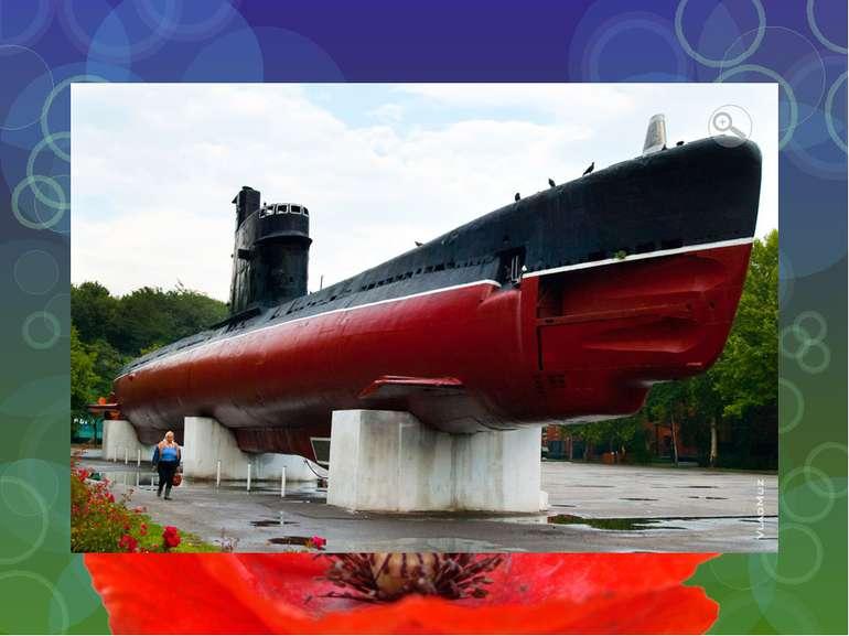 Мемориал 411-ой батареи - это и музей военной техники под открытым небом, и ж...