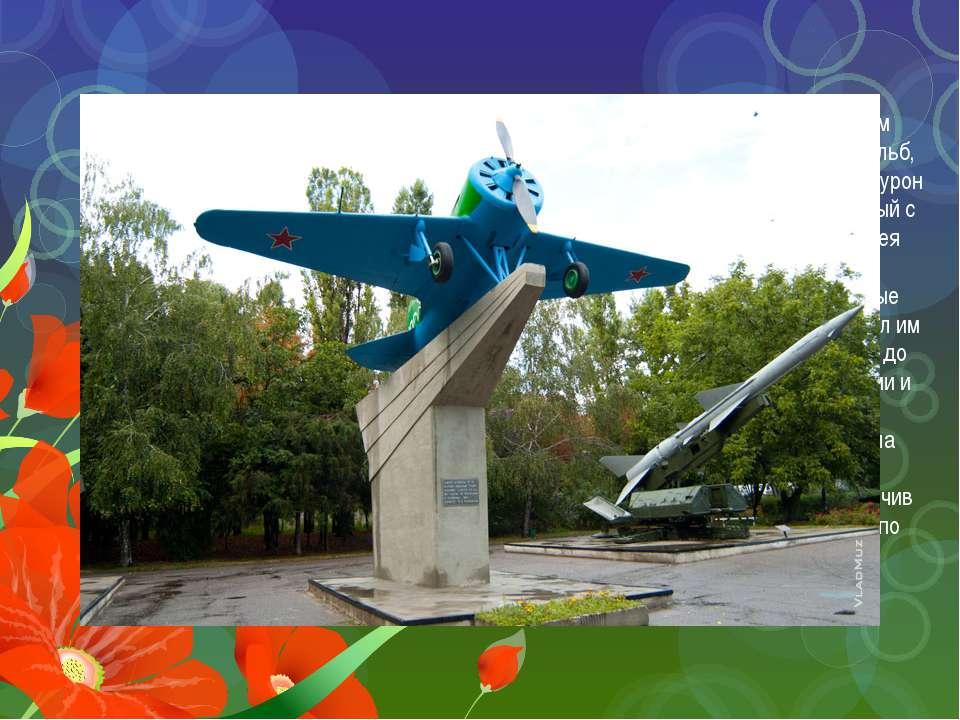 За дни обороны Одессы батарея под командованием капитана Ивана Никитенко сове...