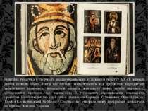 Релігійна тематика у творчості західноукраїнських художників початку ХХ ст. з...