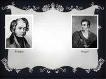 Гвіанське плоскогір'я і басейн Ориноко вивчали в 1835-44 німці, які були на а...
