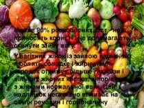 Майже 90% розроблених дієт - не приносять користі і не допомагають скинути за...