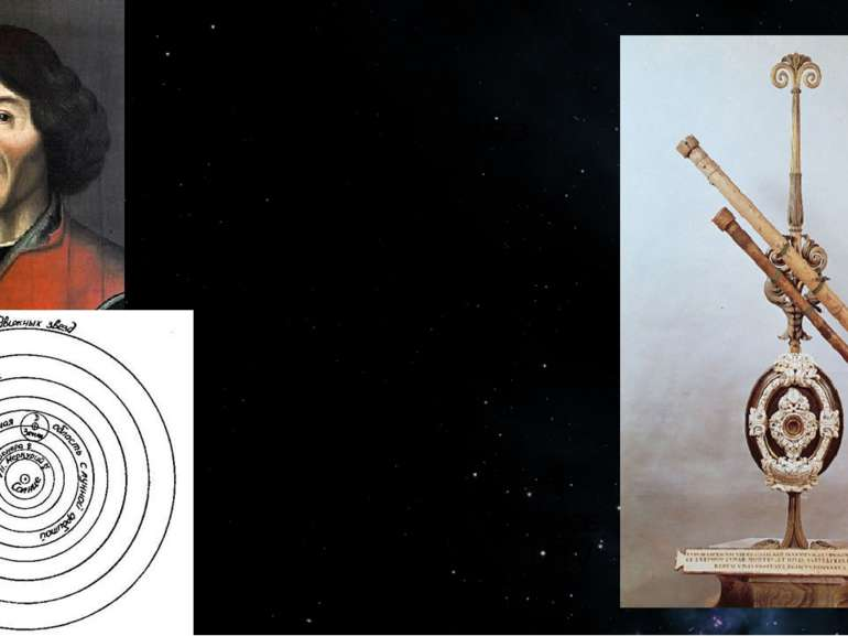 Наприкінці ХІ ст. астрономічні знання з арабського світу проникають у Європу....