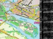 Довідкові дані про екскурсійний маршрут Кількість населених пунктів– 2 Кількі...