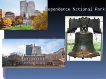 Independence National Park