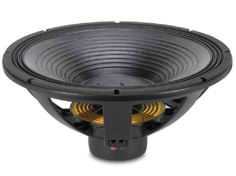 Види гучномовців залежно від способу випромінювання звуку Електродинамічний г...