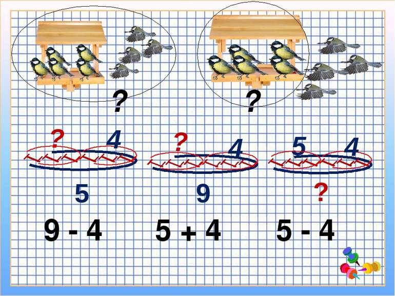 ? ? 9 - 4 5 + 4 5 - 4 ? 9 4 5 ? 4 ? 5 4