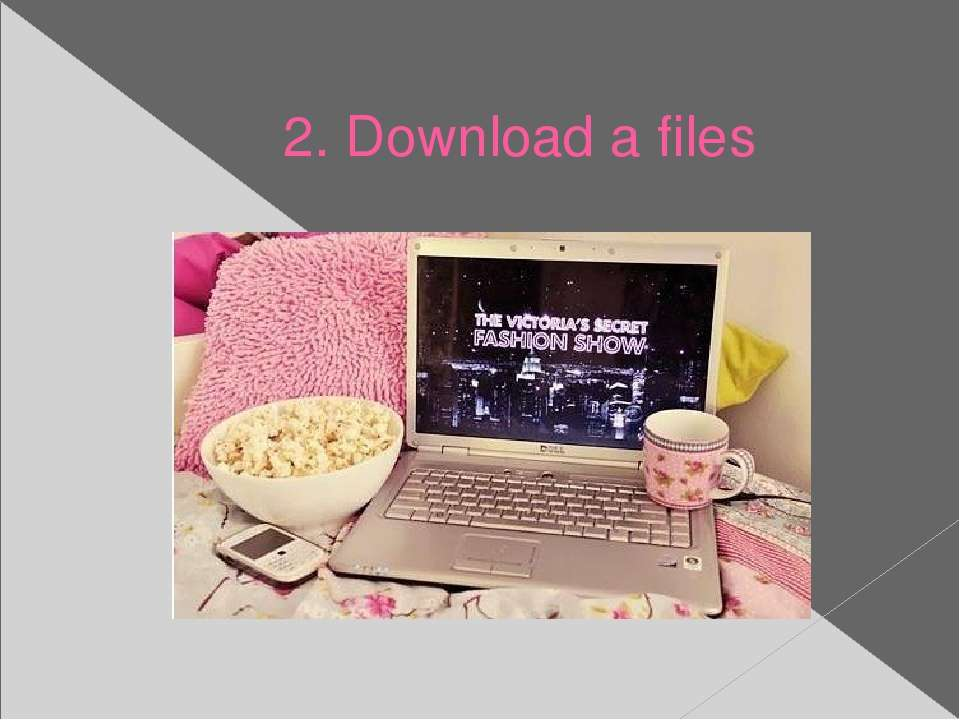 2. Download a files