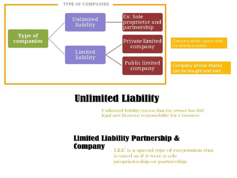 Company which cannot offer it`s shares to public Company whose shares can be ...