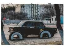 Навчальний автомобіль