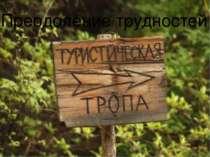Преодоление трудностей (памятка) - Внимательно читай задание, пойми, что надо...