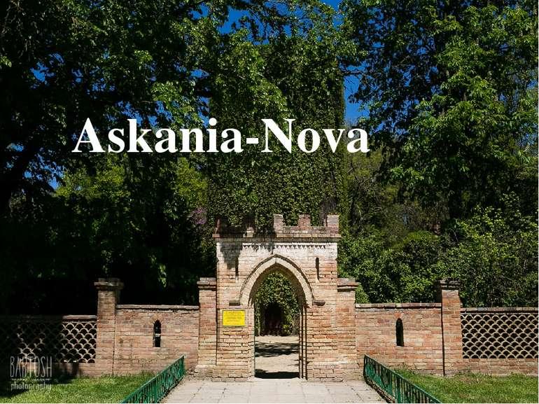 Askania-Nova