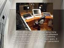 У 1979 р Група «Шугархілл Генг» випустила сингл «Восторг репера» Платівка роз...