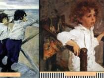 «Діти» 1899 «Міка Морозов» 1901