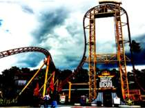 Six Flags IN USA There are several Six Flags parks in the USA, but the closes...