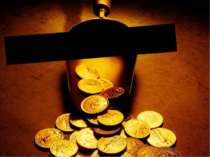 Money is any object accepted as means of exchange within a society