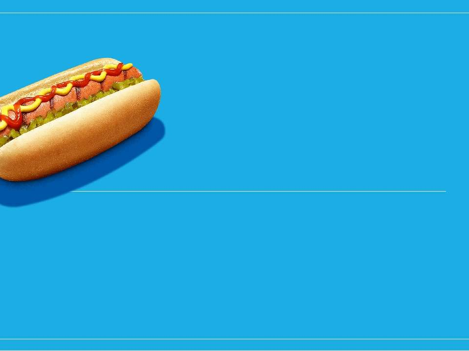 OR Hot dog