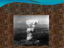 Найбільшу потенційну небезпеку для людства та природного середовища становить...