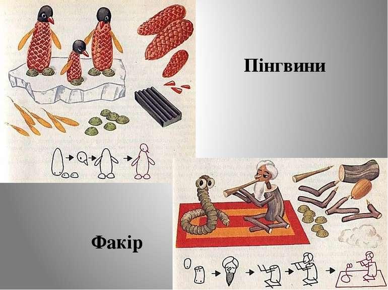 Пінгвини Факір