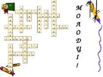 М О Л О Д Ц І ! 5.р о 2.п 4.з з 1.г р а 3.ф і к а 6.е п 8.п и о 7.л а с т и к...