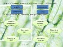 4) Вкажіть речовину, що входить до складу клітинної стінки прокаріот: 5) Вкаж...