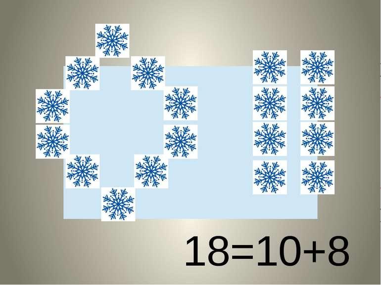 18=10+8