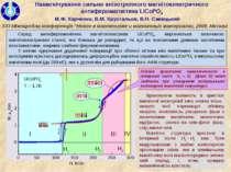 Намагнічування сильно анізотропного магнітоелектричного антиферомагнетика LiC...