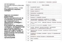 ЗАТВЕРДЖЕНО постановою Кабінету Міністрів України від 24 вересня 2008 р. N 85...